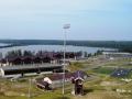 Горнолыжный курорт Кавголово Спб