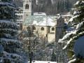 Кортина д' Ампеццо - горнолыжный курорт Италии