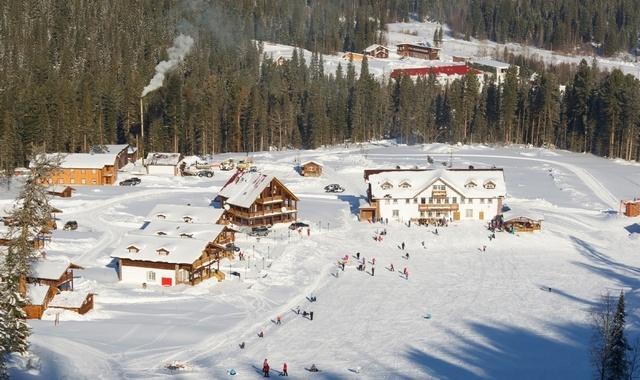 Картинки по запросу Новососедово горнолыжный курорт
