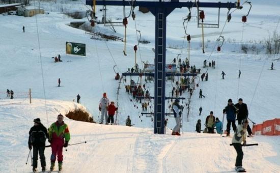 Степаново горнолыжный курорт веб камера онлайн