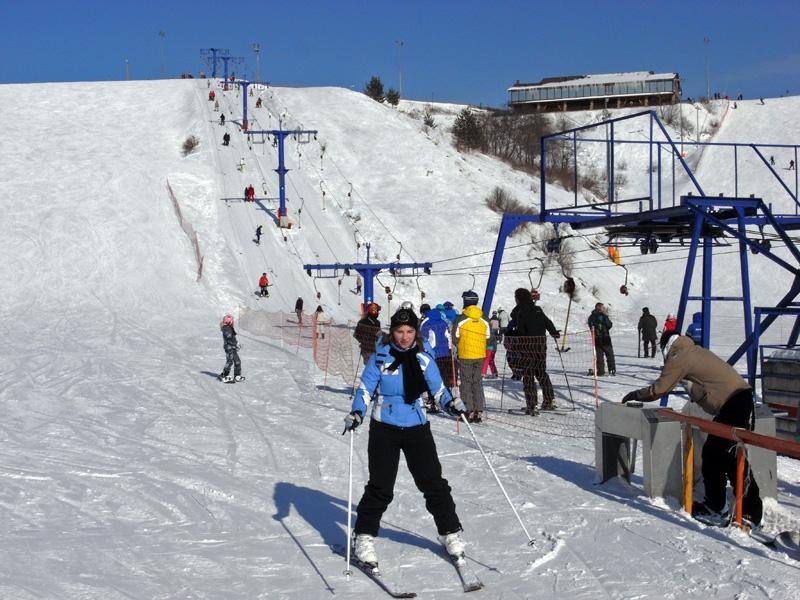 Картинки степаново горнолыжный курорт