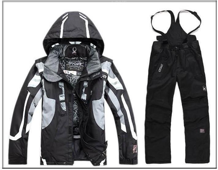 Как правильно купить горнолыжный мужской костюм  полезные советы d556c614f79