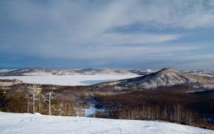 Озеро Банное Башкортостан