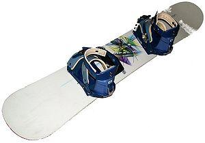 Как правильно подобрать для себя сноуборд