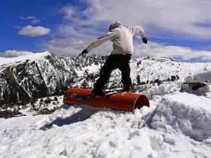 Недорогие горнолыжные курорты Болгарии
