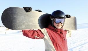 Где купить комбинезон для сноуборда?