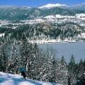 Горнолыжные курорты Словении