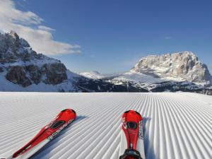 Как подобрать и выбрать горные лыжи