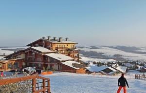Цены и услуги в горнолыжного комплекса Казань