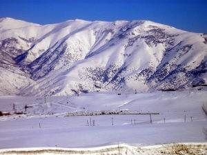 Горнолыжный курорт Армении Цахкадзор