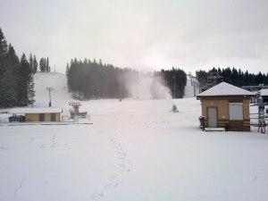"""Спортивно-туристический центр """"Нечкино"""""""