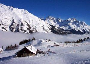 Недорогие горнолыжные курорты Европы