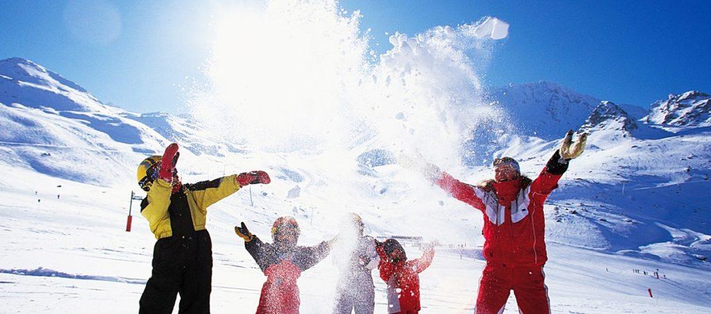 Недорогие горнолыжные курорты России