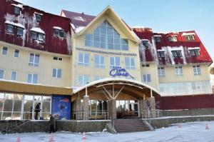 Жилье и проживание на горнолыжном курорте Шерегеш