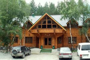 Отель «Заповедная Сказка» Приэльбрусье