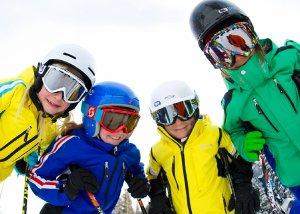 Цены на детскую горнолыжную одежду