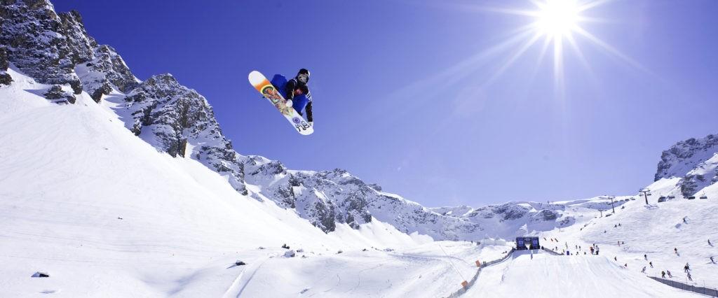 Travel.ru назвал самые бюджетные горнолыжные курорты