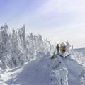 Горнолыжный центр «Гора Белая»