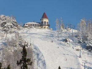 Цены и услуги курорта Гора Ежовая