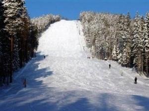 Цены и услуги курорта Гора Белая