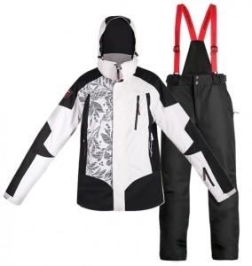 Где купить горнолыжный костюм для взрослого мужчины?
