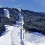 горнолыжный курорт Плай в Украине