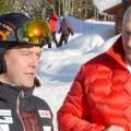 Лукашенко проведет свой отпуск в Сочи