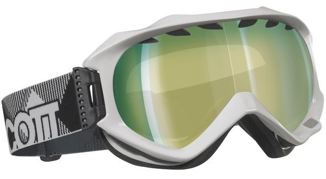 Горнолыжные очки Scott: цена, достоинства и недостатки