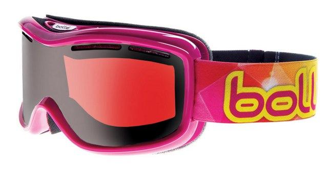 Горнолыжные очки Bolle: цена, достоинства и недостатки