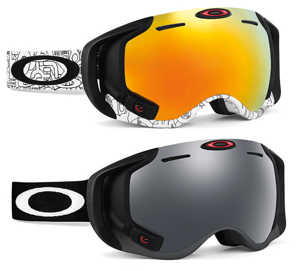 Горнолыжные очки Oakley: цена, достоинства и недостатки