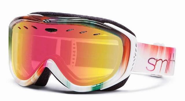 Горнолыжные очки Smith: цена, достоинства и недостатки