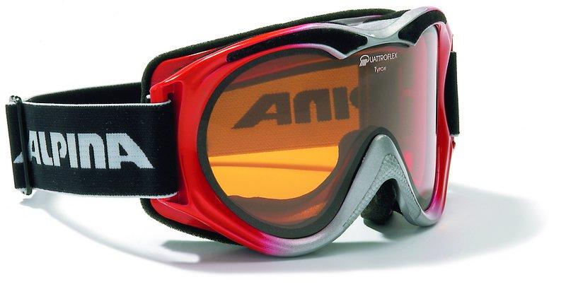 Горнолыжные очки Alpina: цена, достоинства и недостатки