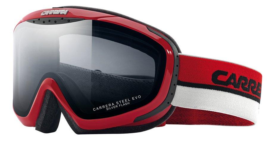 Горнолыжные очки Carrera: цена, достоинства и недостатки