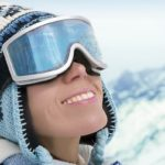 Лучшие очки для горныж лыж: рейтинг топ-7 горнолыжных очков