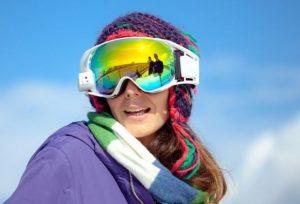Лучшие горнолыжные очки