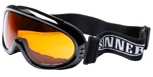 Горнолыжные очки Sinner: цена, достоинства и недостатки