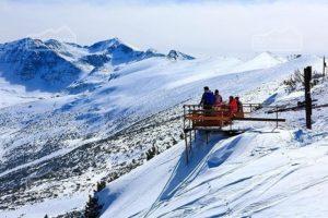 Горнолыжный курорт Боровец в Болгарии (погода, трассы и цены)