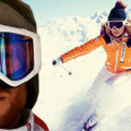 Как выбрать очки для горных лыж и сноуборда