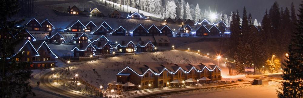 Отдых на горнолыжном курорте Буковель: цены, трассы и погода