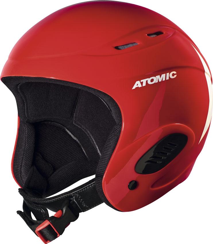 Горнолыжный шлем Atomic: фото