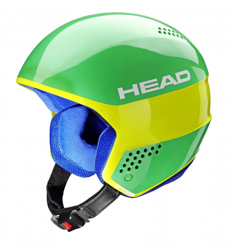 Горнолыжный шлем Head: фото