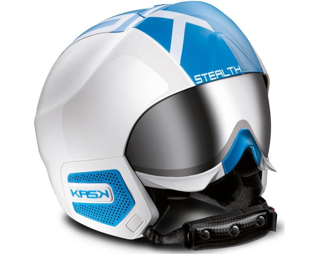 Горнолыжный шлем KASK: фото