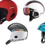 Лучшие горнолыжные шлемы: рейтинг топ-7 шлемов для лыж и сноуборда
