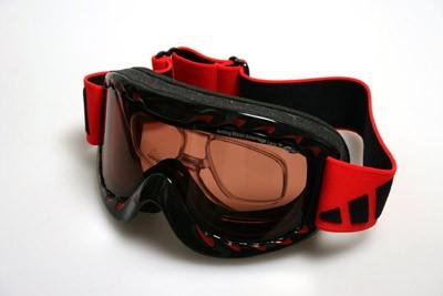 Горнолыжные очки с диоптриями и под свои очки