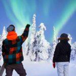 Горнолыжный курорт Рука в Финляндии: цены, проживание и склоны