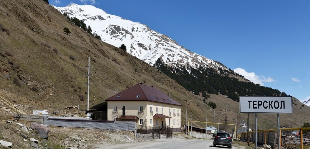 Отели и гостиницы Терскола - где лучше снять жильё