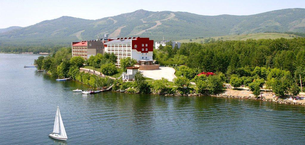 """Санаторий """"Юбилейное"""" в Башкирии (озеро Банное): цены, отзывы, инфраструктура"""