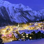 Горнолыжный курорт Куршевель во Франции: цены, погода, жилье и отзывы