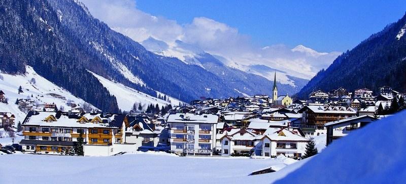 Горнолыжный курорт Ишгль в Австрии: цены, трассы, отели и отзывы