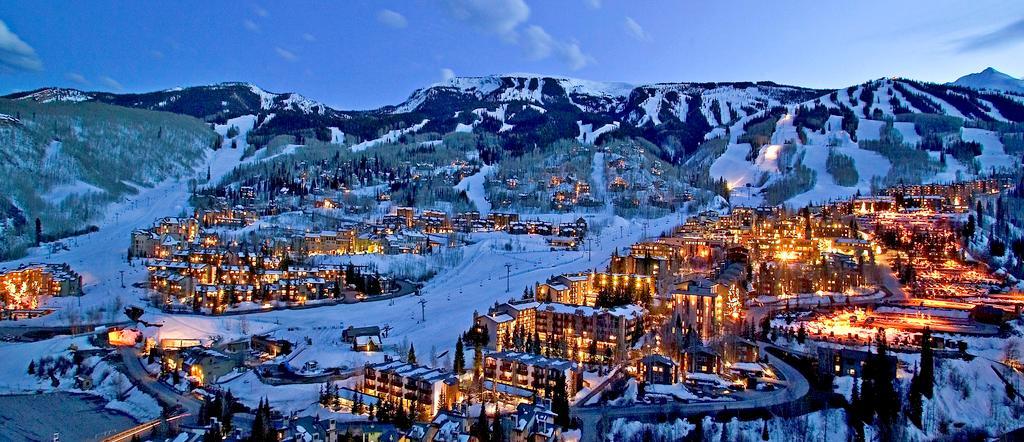 Горнолыжный курорт Аспен в США: отели, цены, отзывы, зоны катания